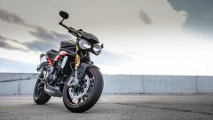 Triumph Speed Triple R 2016 - Immagine: 12