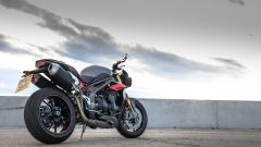 Triumph Speed Triple R 2016 - Immagine: 14