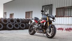 Triumph Speed Triple R 2016 - Immagine: 16