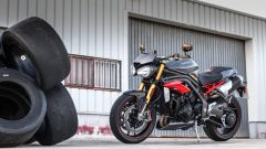 Triumph Speed Triple R 2016 - Immagine: 17