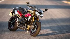 Triumph Speed Triple R 2016 - Immagine: 18