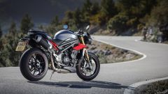 Triumph Speed Triple R 2016 - Immagine: 19