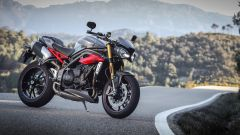 Triumph Speed Triple R 2016 - Immagine: 20