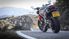 Triumph Speed Triple R 2016 - Immagine: 21