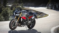 Triumph Speed Triple R 2016 - Immagine: 22