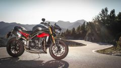 Triumph Speed Triple R 2016 - Immagine: 23