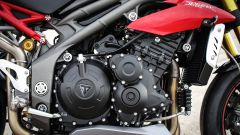 Triumph Speed Triple R 2016 - Immagine: 36
