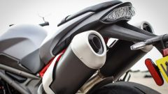 Triumph Speed Triple R 2016 - Immagine: 53