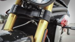 Triumph Speed Triple R 2016 - Immagine: 56