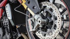 Triumph Speed Triple R 2016 - Immagine: 59
