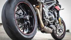 Triumph Speed Triple R 2016 - Immagine: 64