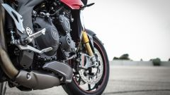 Triumph Speed Triple R 2016 - Immagine: 70