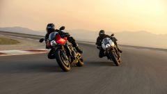 Triumph Speed Triple RR: motore, uscita, prezzo. Il video