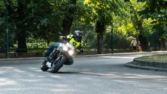 Triumph Speed Triple RS 2019: la prova su strada