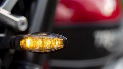 Triumph Speed Twin 2019: anche le frecce sono a LED