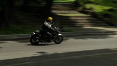 Triumph Speed Twin 2019, la prova su strada