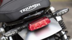 Triumph Speed Twin 2019: la prova su strada [VIDEO] - Immagine: 22