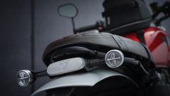 Triumph Speed Twin 2021, performance rétro. La prova video - Immagine: 28