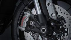 Triumph: ecco come cambia la classica Speed Twin 2021 - Immagine: 7
