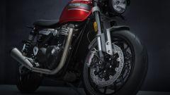 Triumph: ecco come cambia la classica Speed Twin 2021 - Immagine: 8
