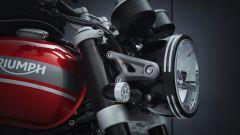 Triumph: ecco come cambia la classica Speed Twin 2021 - Immagine: 16