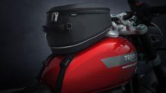 Triumph: ecco come cambia la classica Speed Twin 2021 - Immagine: 20