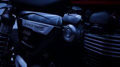 Triumph Speed Twin 2021: uno sguardo sul motore Euro 5