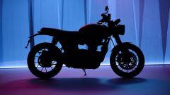 Nuova Triumph Speed Twin 2021 video teaser: come cambia
