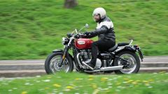 Triumph Speedmaster 2018: il test ride