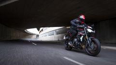 Triumph svela la nuova Street Triple R - Immagine: 5