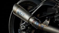 La Triumph Street Triple 765 RS fa il suo esordio nelle corse - Immagine: 3