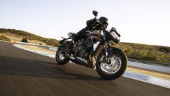 Triumph Street Triple RS 2020: tutta nuova la naked di Hinkley