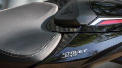 Triumph Street Triple RS 765: la prova su strada - Immagine: 23