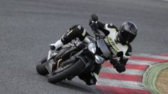 Triumph Street Triple RS, Circuit de Catalunya