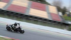 Triumph Street Triple RS, Montmelò