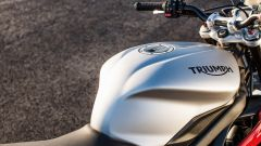 Triumph Street Triple Rx - Immagine: 17