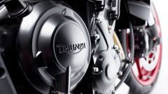 Triumph Street Triple Rx - Immagine: 8