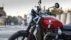 Triumph Street Twin - Immagine: 22