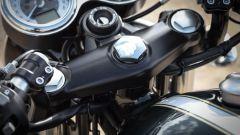 Triumph Thruxton: la prova su strada della retrò British - Immagine: 15