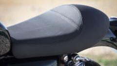 Triumph Thruxton: la prova su strada della retrò British - Immagine: 16