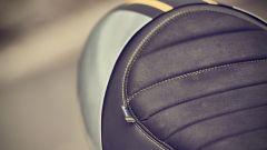 Triumph Thruxton R by Barbour International - Immagine: 9