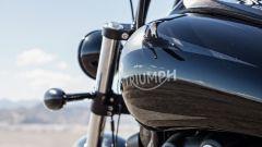 Triumph Thunderbird Nightstorm - Immagine: 1