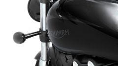 Triumph Thunderbird Nightstorm - Immagine: 14