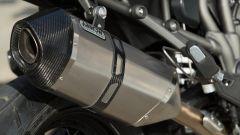 Triumph Tiger 1200: prova video della tre cilindri inglese - Immagine: 22