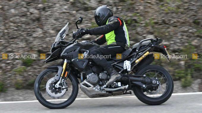 Triumph Tiger 2021