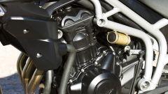 Triumph Tiger 800 XC - Immagine: 47