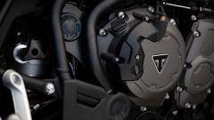 Triumph: l'ultima arrivata è la Tiger 850 Sport. Foto e prezzo - Immagine: 13