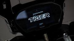 Triumph: l'ultima arrivata è la Tiger 850 Sport. Foto e prezzo - Immagine: 31