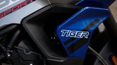 Triumph: l'ultima arrivata è la Tiger 850 Sport. Foto e prezzo - Immagine: 33
