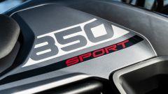 Triumph Tiger 850 Sport 2021, sportiva a modo suo